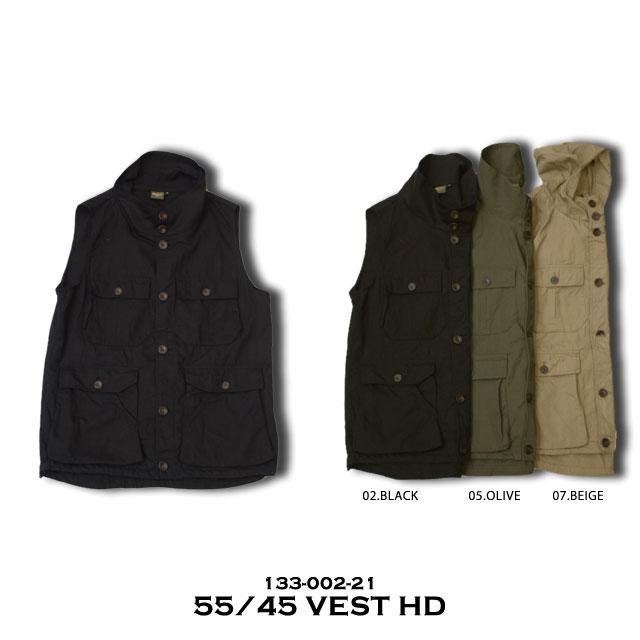 55/45 VEST HD