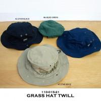 grasshattwill