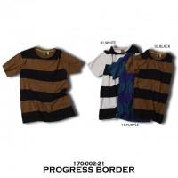 progress border