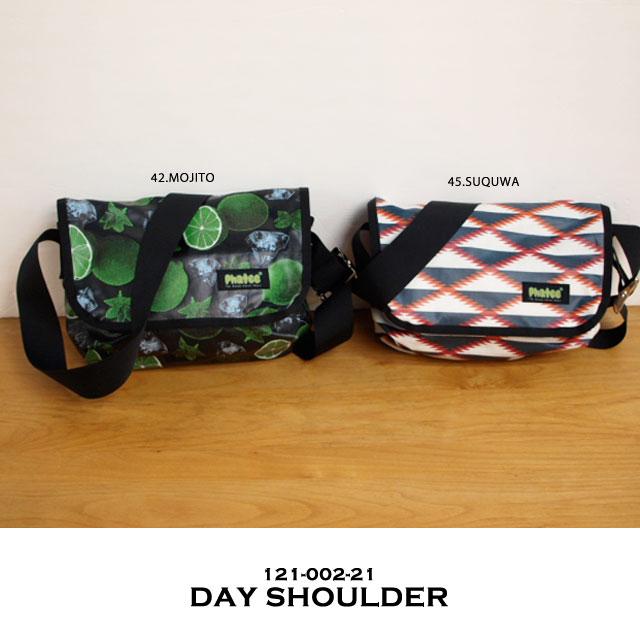 dayshoulder