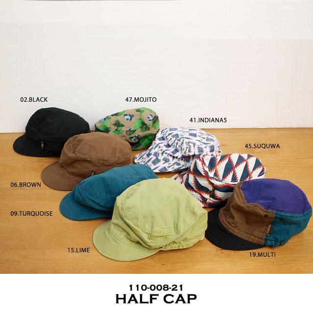halfcap